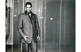 Denzel Washington by Michel Haddi