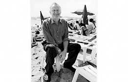 John Boorman by Michel Haddi